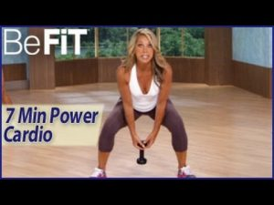 Abs & Core Makeover Workout - Denise Austin- Shrink Belly